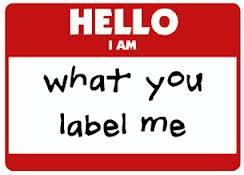 Damaging Designer Labels