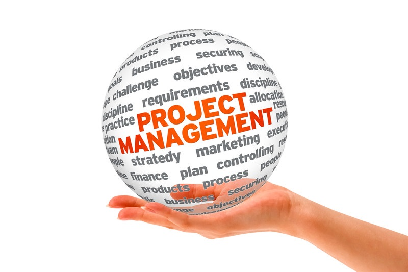 Project Management Training - Take project management courses ...